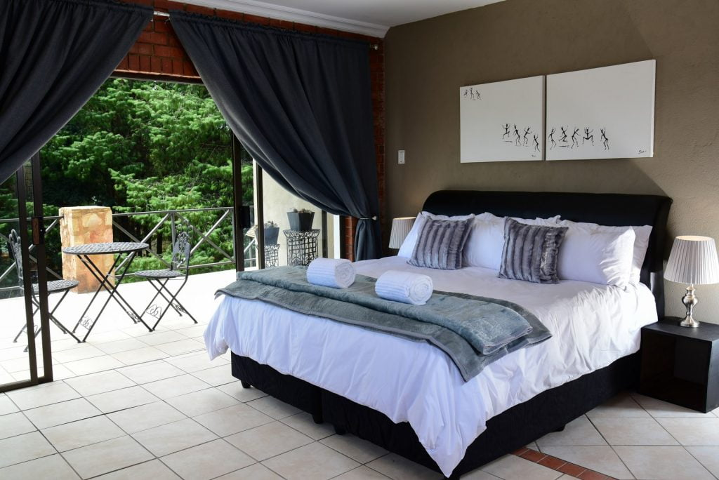 accommodation in Dullstroom